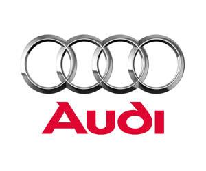 Audi Web Site