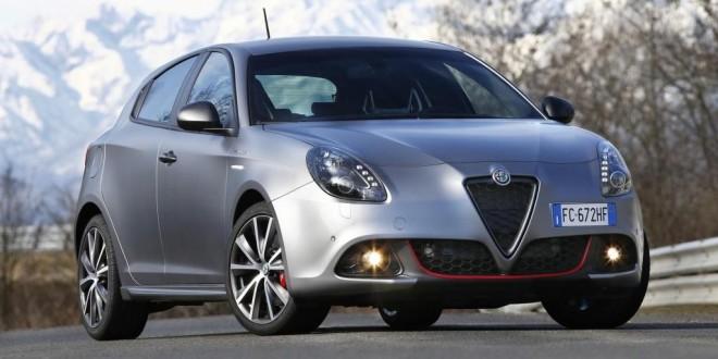 Karşınızda makyajlı Alfa Romeo Giulietta