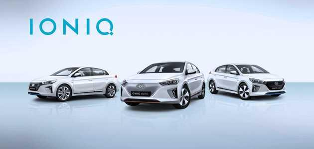 2017 Hyundai i-oniq Teknik Özellikleri ve Fotoğrafları
