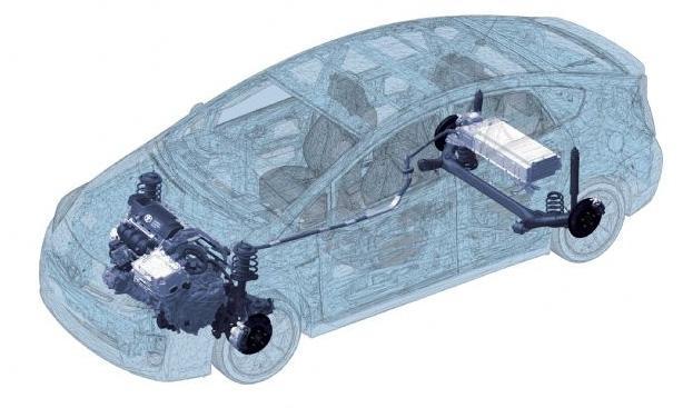 Hybrid motor nedir? Nasıl çalışır?