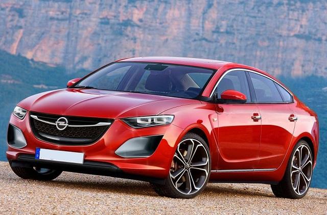 Opel'den % 0 faiz Seçenekli Sıfır Araba Kampanyası