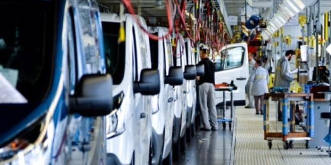 Renault fabrikasından Nissan çıkacak