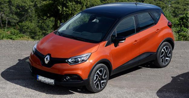 Renault'da faiz fırsatı