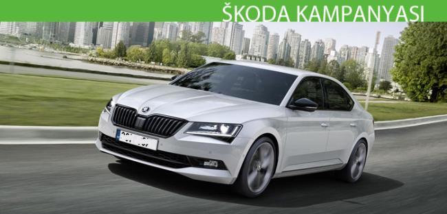 Skoda 2016 Kampanyası | Otomobil Haber, Kampanya,Forum ...