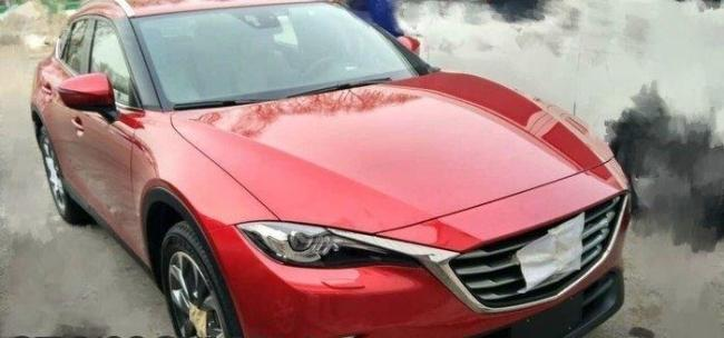 Mazda CX-4 (2017) Özellikleri Teknik Detayları