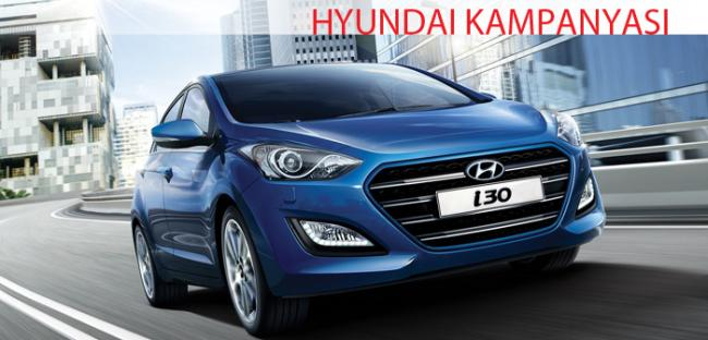 Hyundai 2016 Yili Mart Ayi Kampanyasi Otomobil Haber Kampanya