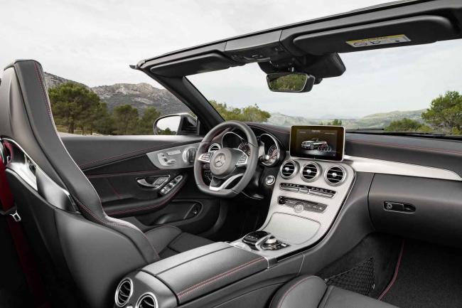 Mercedes-C-Class-Cabrio-12