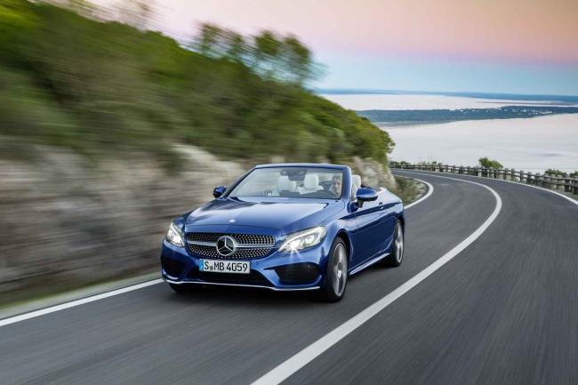 Mercedes-C-Class-Cabrio-6