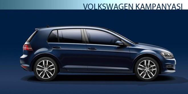 Volkswagen 2016 Mart Kampanyaları