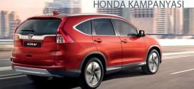 Honda Mart Ayı Sıfır Araç Kampanyaları