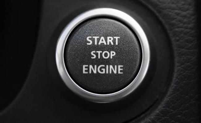 Otomobillerin yeni start-stop sistemi