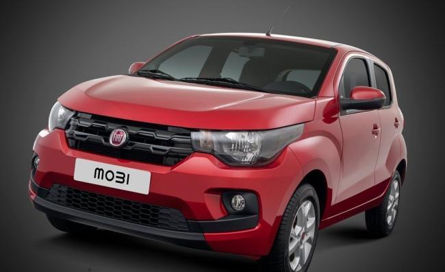 Fiat 2017 Model Mobi Ne Zaman Geliyor ?