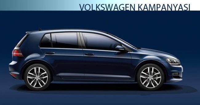 Nisan 2016 Volkswagen Kampanyaları