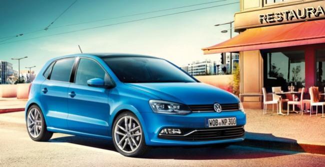 Volkswagen_Polo_nisan_kampanyasi