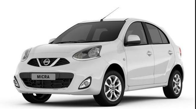 Nissan Micra Nisan Kampanyası Devam Ediyor