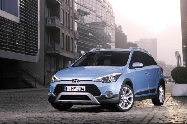 Yeni Hyundai i20 Active 2016 Model Özellikleri ve Fiyatı