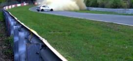 BMW RS M3 Nürburgring Pistinde Nasıl Pert Oldu ? (Video)