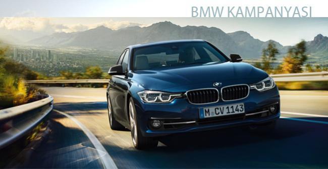 BMW May Fest Mayıs 2017 Kampanyası
