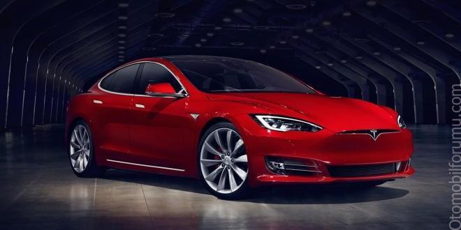 Tesla, 2017 yılının ilk çeyreğinde rekor sayıda araç sattı