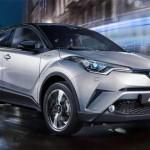 Toyota-C-HR-Hybrid