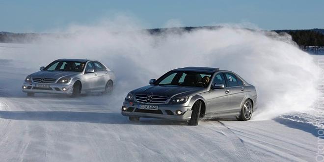 Arkadan İtişli Araba Mı Önden Çekişli Araba Mı Daha İyi?