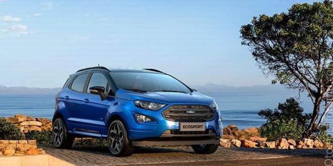 Yeni Ford EcoSport Fiyatı ve Teknik Özellikleri