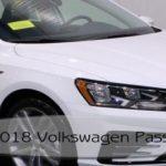 2018-Volkswagen-Passat-Ozellikleri