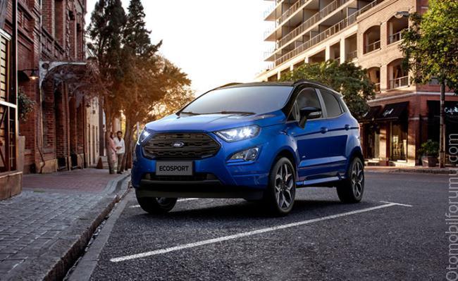 Yeni Ford EcoSport-1