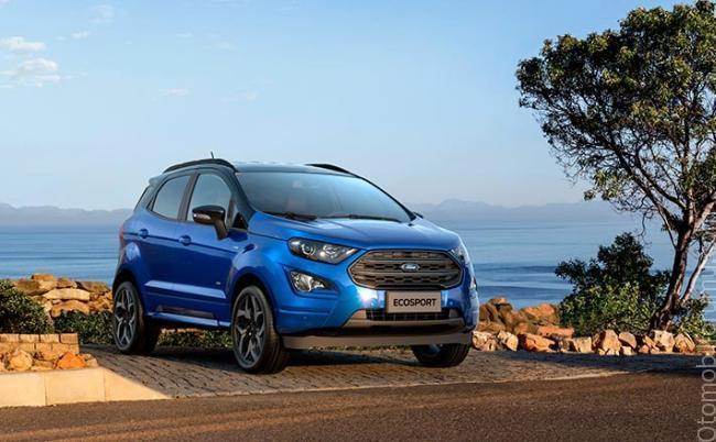 Yeni Ford EcoSport-2