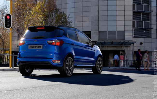 Yeni Ford EcoSport-3