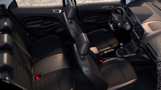 Yeni Ford EcoSport-5