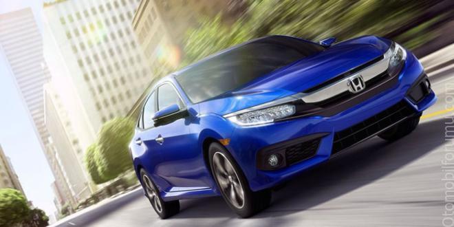 Honda Modelleri Otomobil Fiyat Listesi 2018