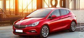 Opel Bahar Kampanyası