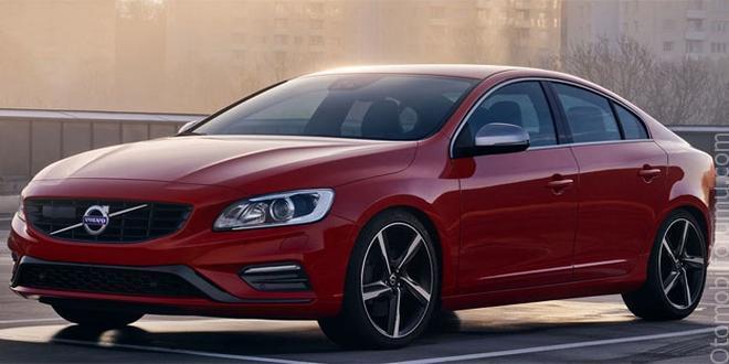 Volvo Nisan Değişim Kampanyası
