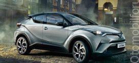 Toyota'dan Dört Dörtlük Otomobil Kampanyası
