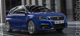 Peugeot 2018 Kampanyaları