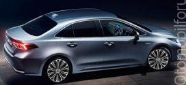 Yeni Toyota Corolla 2019 Kampanyası