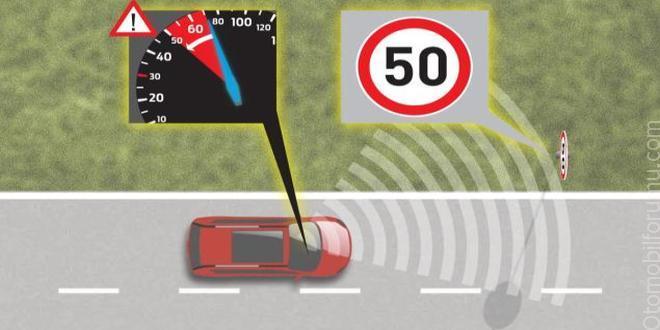 Araçlarda hız sınırlayıcısını zorunlu hale gelecek !