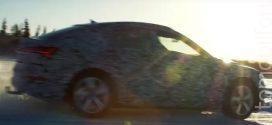 Audi e-tron SUV'un Yeni Videosu !
