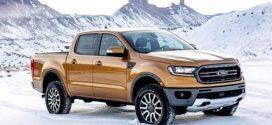 Ford Ranger 2019 Model Fiyatı Özellikleri Ve Yakıt Tüketimi