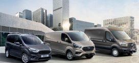 Ford Mart Ayı Ticari Araç Kampanyaları