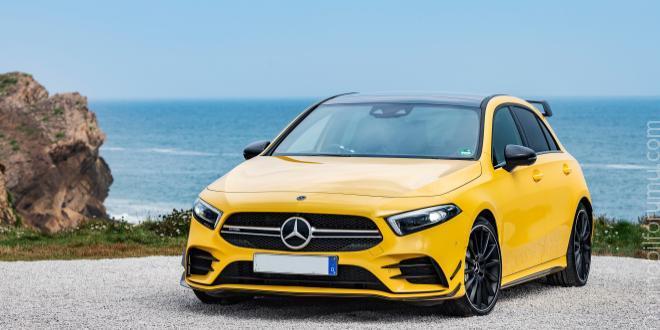 Mercedes-Benz 2019 Kampanyaları