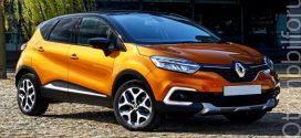 Renault Captur 2019 Model Fiyatı Özellikleri Ve Yakıt Tüketimi