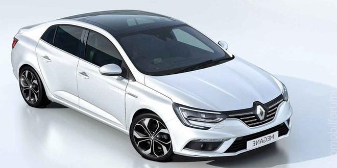 Renault Megane Mart Ayı Kampanyaları