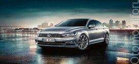 Volkswagen Passat Teknik Özellikleri ve Fiyatı