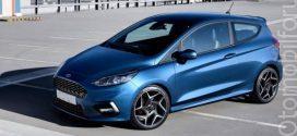 Yeni Ford Fiesta Active 2019 Model Özellikleri, Fiyatı ve Yakıt Tüketimi ne kadar ?
