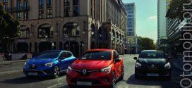 Yeni Kasa Renault Clio 5 Teknik Özellikleri