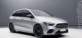 Yeni Kasa 2019 Model Mercedes-Benz B Serisi Fiyatı Ne Kadar ?