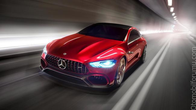 Mercedes-AMG-fotografi