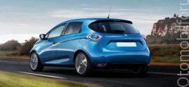 Renault Zoe 2019 Fiyatı ve Yakıt Tüketimi